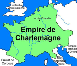 EmpireCharlemagne