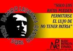 NRH 62 Ledesma Ramos